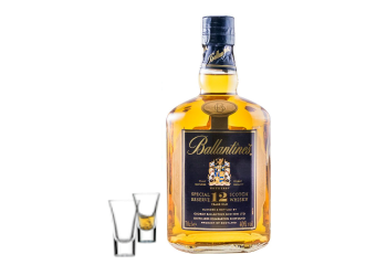 Ballantines Special Reserve 12 Years Old